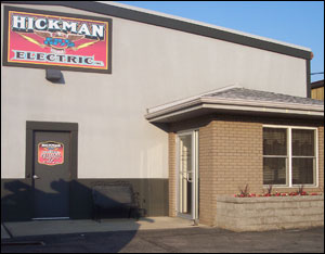 hickman electric